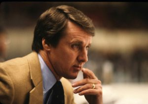 There are plenty of inspirational hockey quotes for kids from Herb Brooks