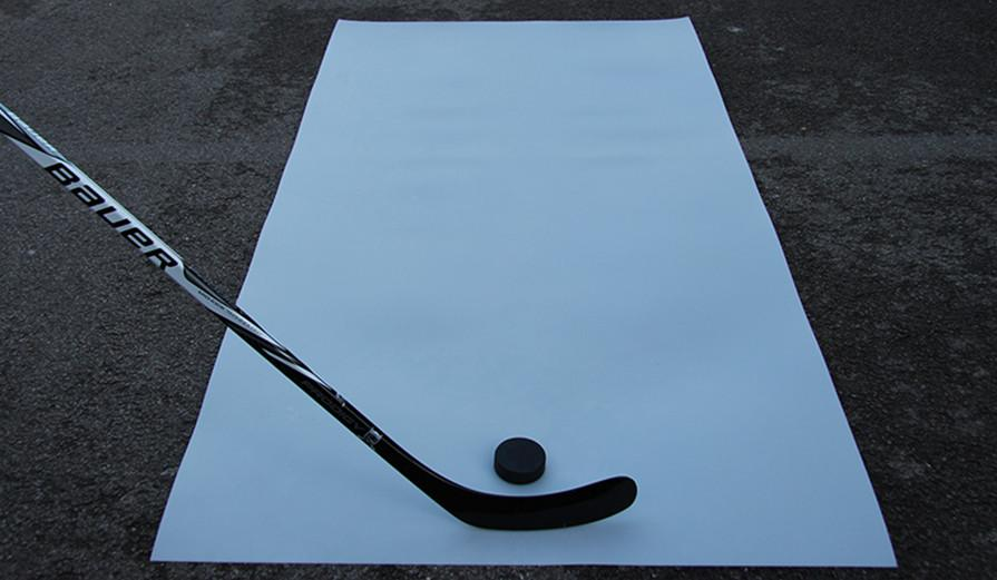 Build Or Buy? The Best Hockey Shot Pad