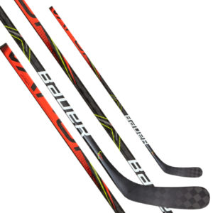 Many people think the Bauer Vapor Flylite is the best youth hockey stick