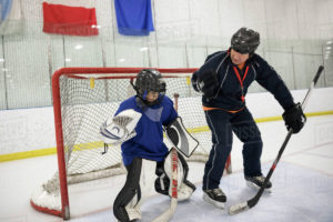 There are times when the best youth hockey camp is a specialty camp