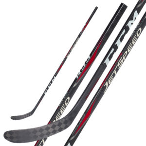 The CCM JetSpeed is a candidate for the best youth hockey stick