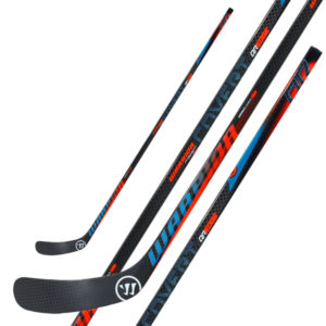 The Warrior Covert QRE might be the best youth hockey stick