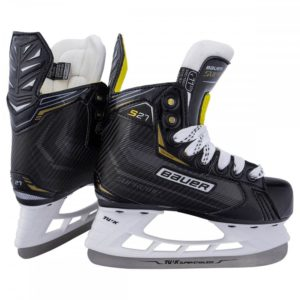 The Bauer Supreme S27 is one of the best youth hockey skates