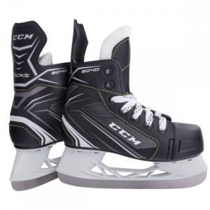 The CCM Tacks 9040 is one of the best youth hockey skates for beginners