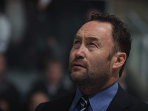 Ed Belfour is one of the best undrafted NHL players since 1970