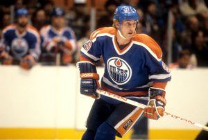 Wayne Gretzky tops the list of best undrafted NHL players since 1970