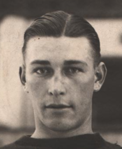Dit Clapper helped establish number five as one of the classic hockey jersey numbers