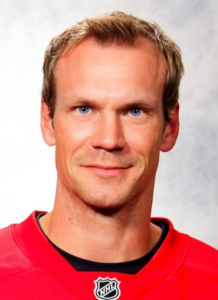 Nicklas Lidstrom added to the prestige of one of the classic hockey jersey numbers