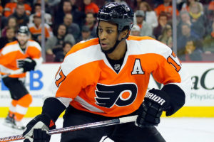 Wayne Simmonds and the Hockey Diversity Alliance are working to eliminate racism in hockey