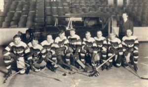 The Metropolitans are an integral part of Seattle hockey history