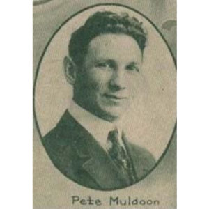 Pete Muldoon is a key figure in Seattle hockey history