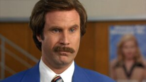 Ron Burgundy probably agrees that Compton is one of the best college hockey rinks