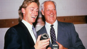 On Wayne Gretzky's birthday let's remember that he holds 60 official NHL records