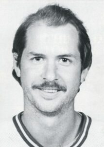 Marty Howe was part of an amazing hockey father and son combo